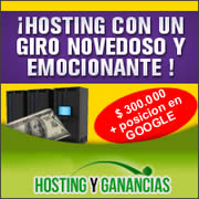 HOSTING Y DOMINIO COLOMBIA